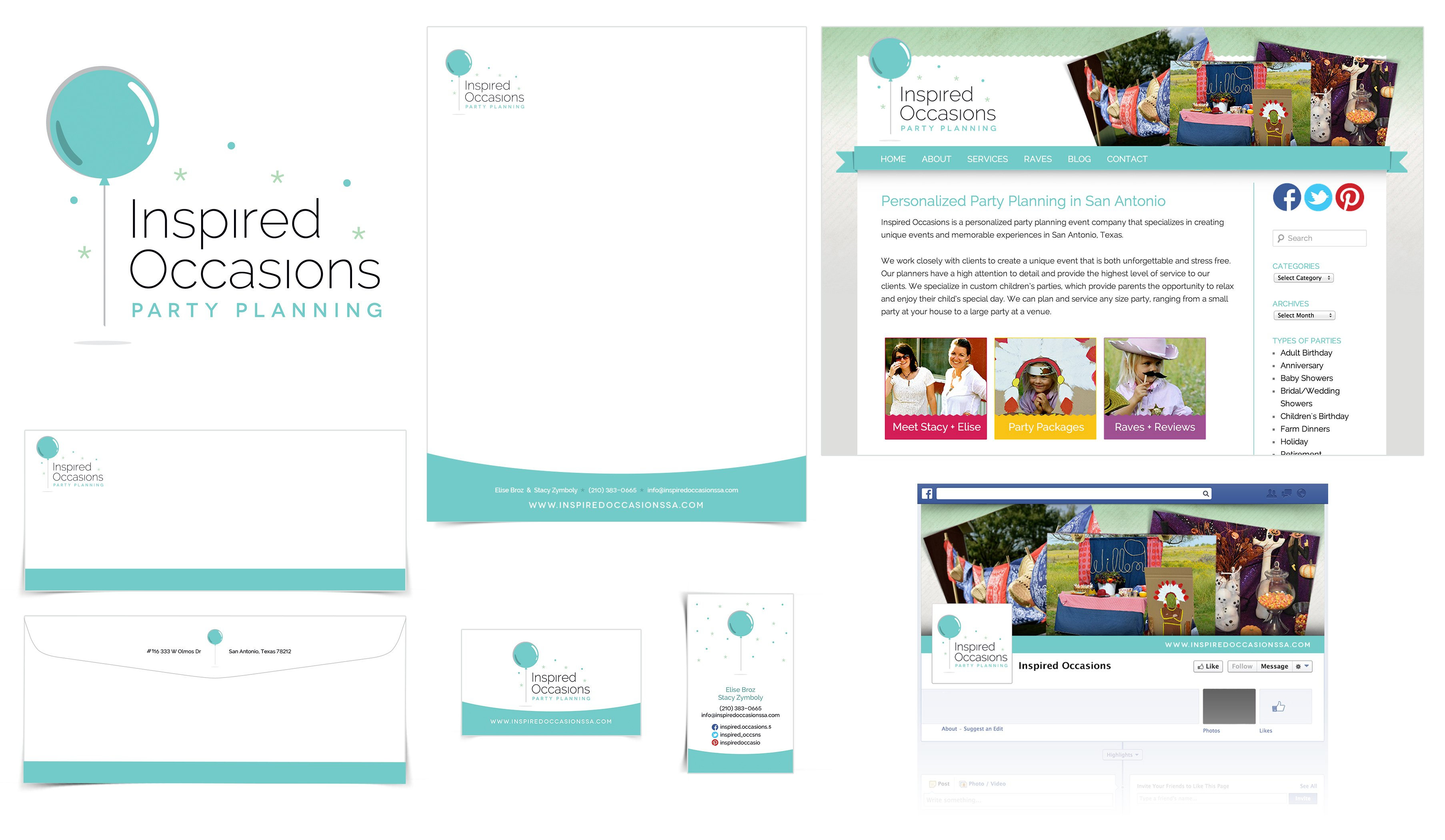 AGDA_2014_5_Inspired Occasions Branding