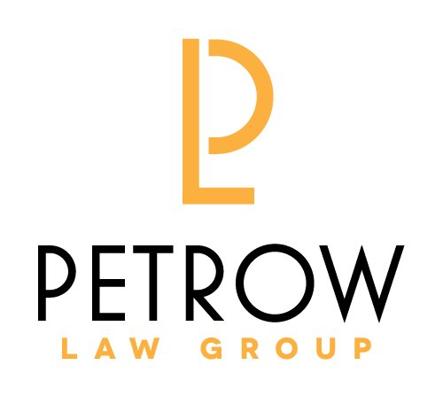 Petrow Law Group Logo