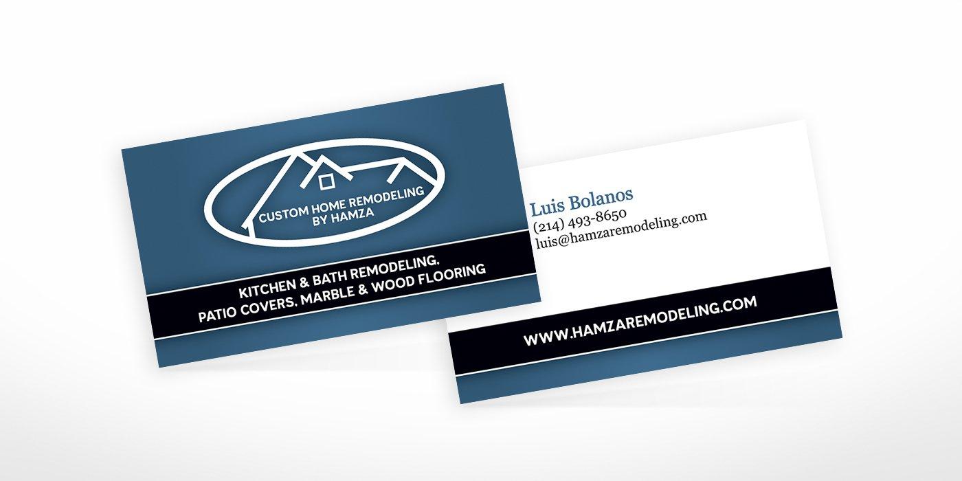 Business card design work samples blackstone studio magicingreecefo Image collections