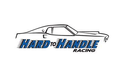 Hard to Handle Racing Logo Design
