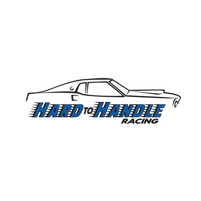 Hard to Handle Racing Logo
