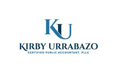 Kirby Urrabazo Logo Design