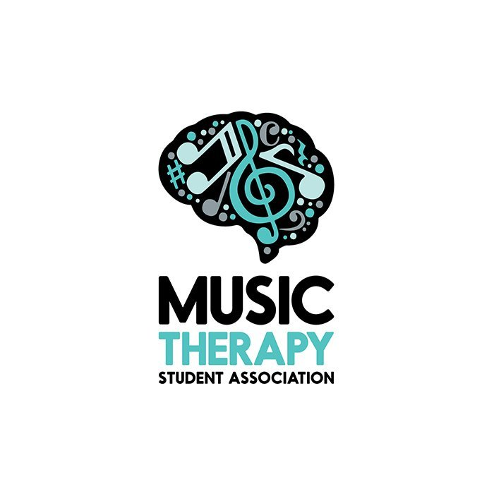 Music Therapy Student Association Logo