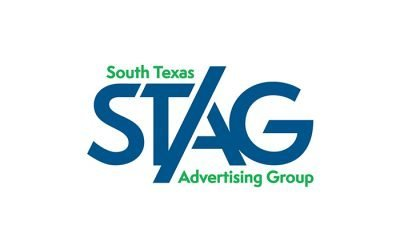 South Texas Advertising Group Logo Design