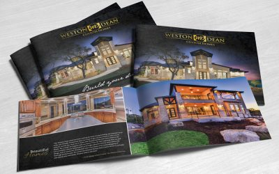 Weston Dean Pocket Brochure