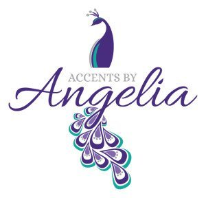 Accents by Angelia Logo