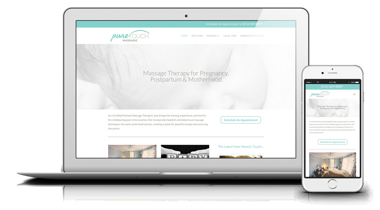 pure-touch-massage-website