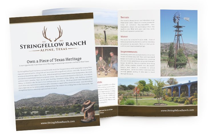 Stringfellow-Brochure