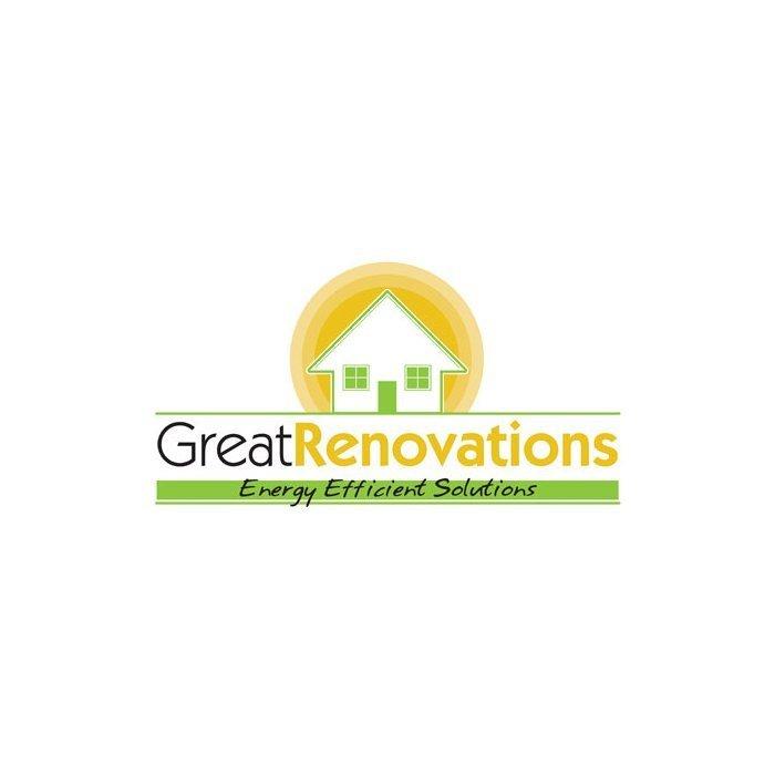 Great Renovations