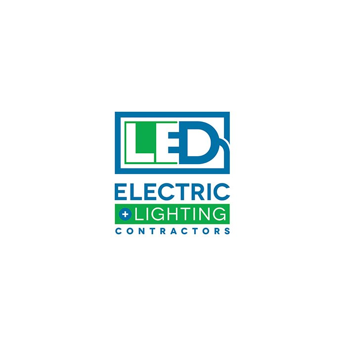 LED Electric & Lighting Contractors