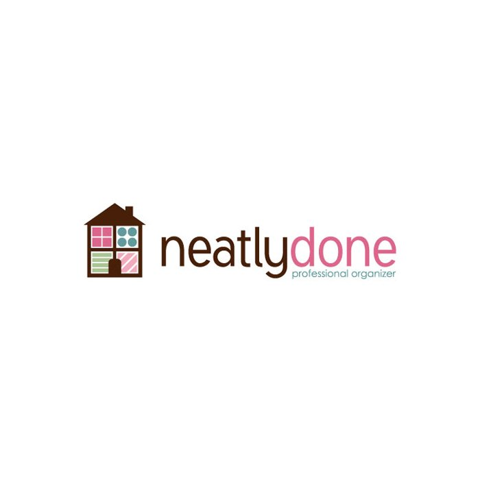 Neatly Done Professional Organizer