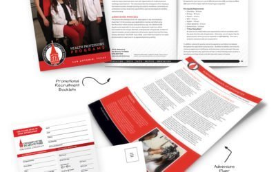 UIW Marketing Design & Prints