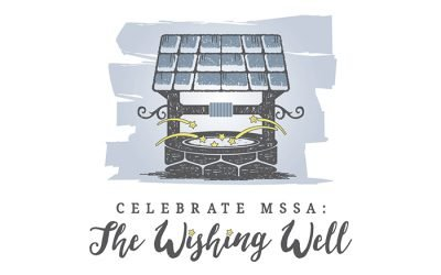 The Wishing Well Logo Design