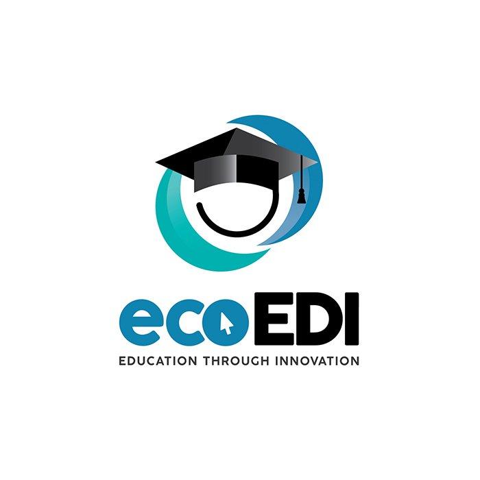 EcoEDI Logo