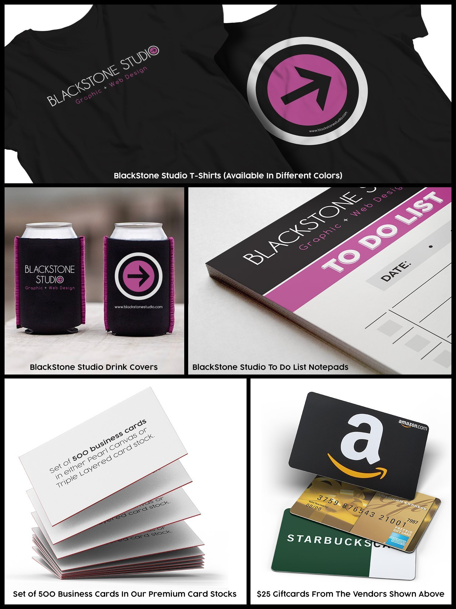 Special Offers Archives • BlackStone Studio