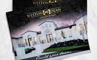 Weston Dean Brochures Design & Print