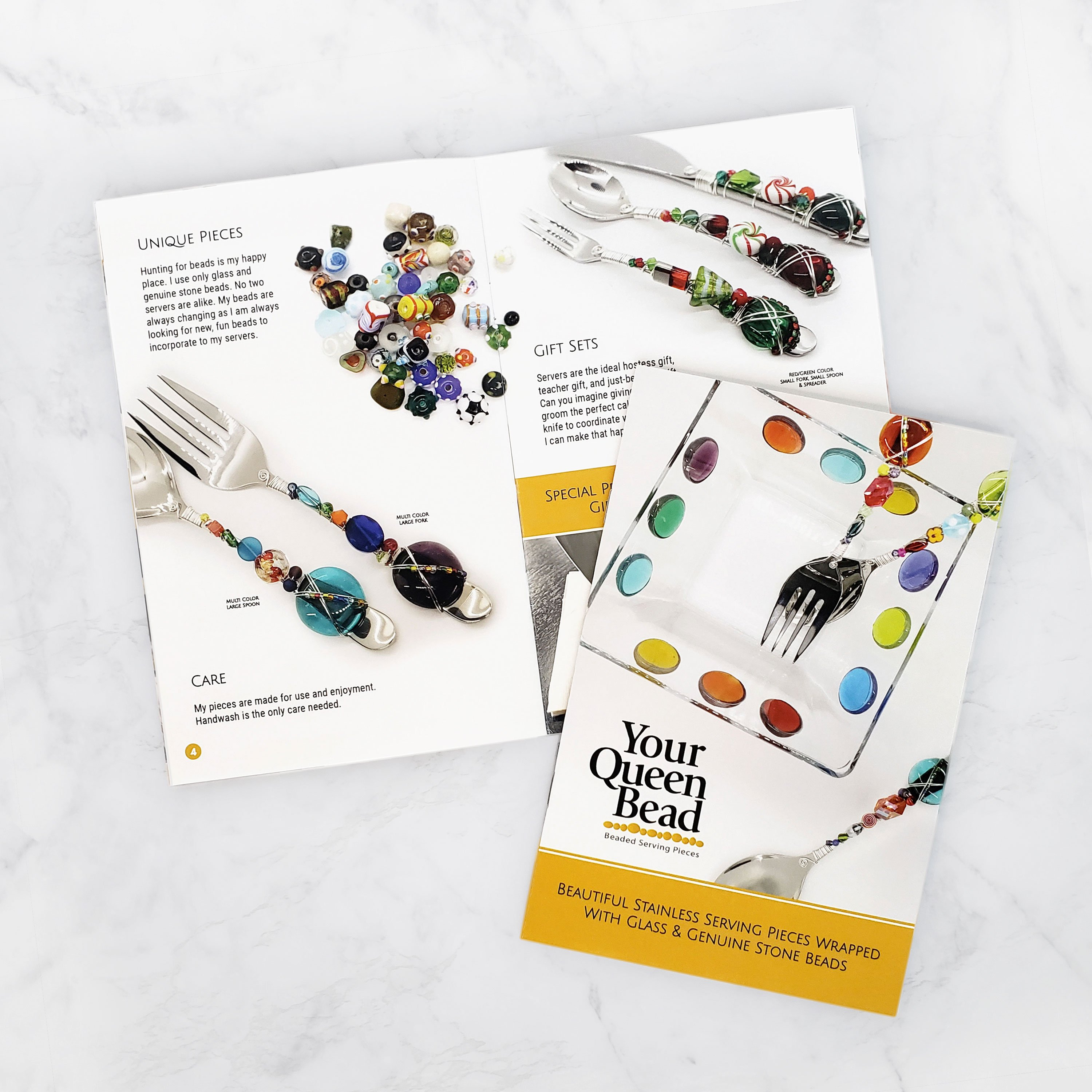 Your Queen Bead Catalog