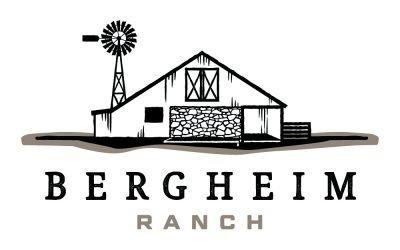 Bergheim Ranch Logo Design