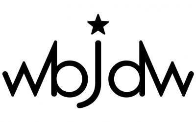 wbjdw Monogram Logo Design