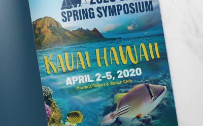 2020 VECCS Spring Symposium Ad