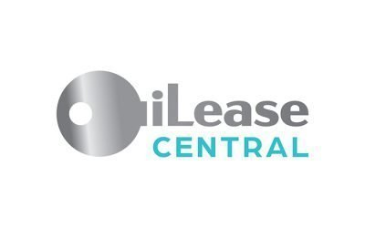 iLease Central Logo Design
