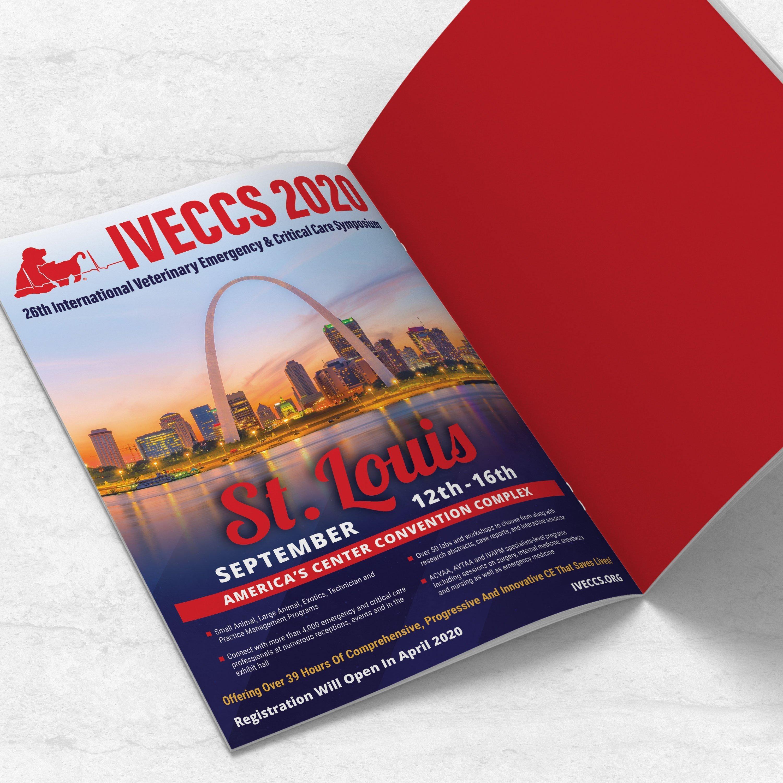 IVECCS 2020 Ad