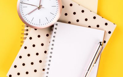 How I Learned To Be More Time-efficient