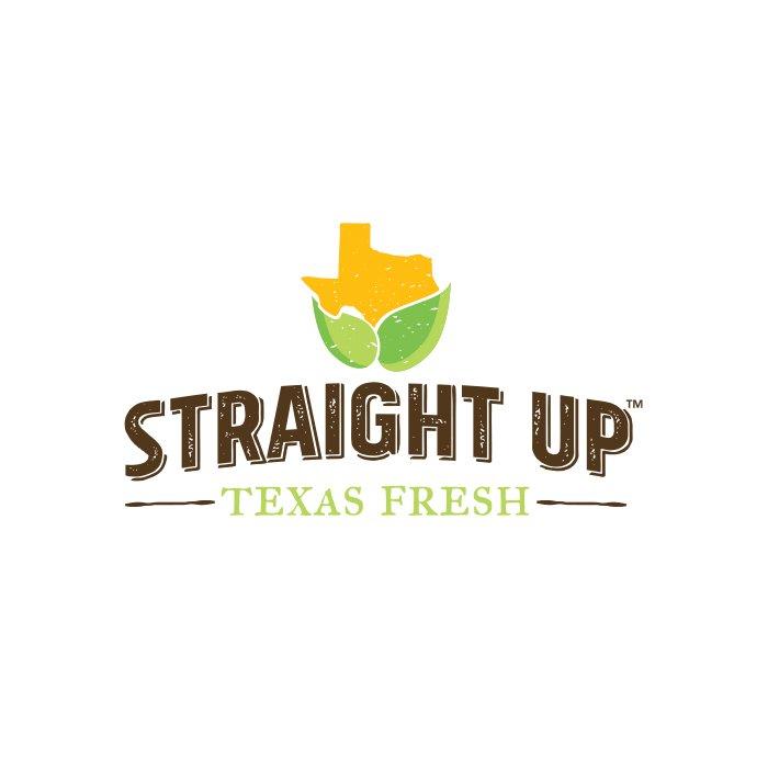 Straight Up Texas Fresh