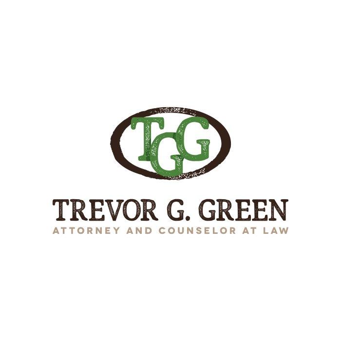 Trevor G Green
