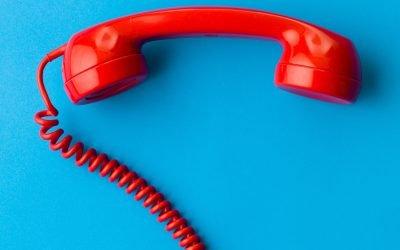 Scheduling Calls