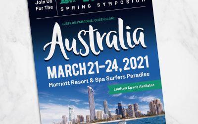 2021 VECCS Spring Symposium Postcard