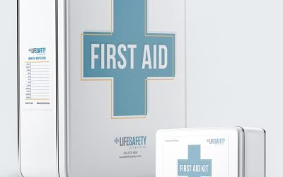 Life Safety First Aid Kits