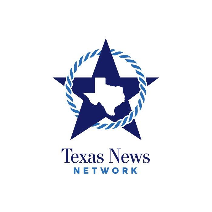 Texas News Network Logo